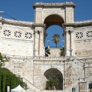 Old Cagliari