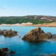 Spiagge di Chia, tra dune imponenti e ginepri secolari