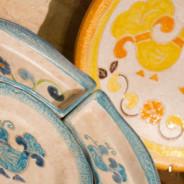 Sardinian handicraft tradition's treasures
