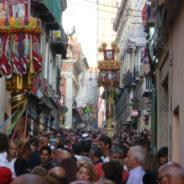 La Faradda di Sassari: un rito che si rinnova dal XIII secolo