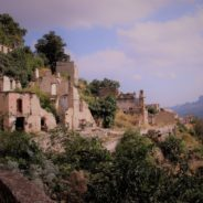 Ghost towns of Sardinia