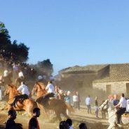 S'Ardia di Sedilo: una corsa sfrenata in onore di San Costantino