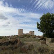 Castles of Sardinia