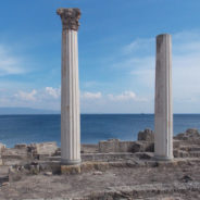 Tharros and the Sinis peninsula – the Giants of Monte Prama