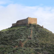 The Castle of Monreale: a fortress overlooking Sardara