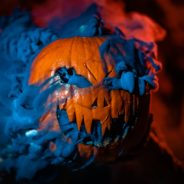 Halloween in Sardinia rhymes with Is animeddas