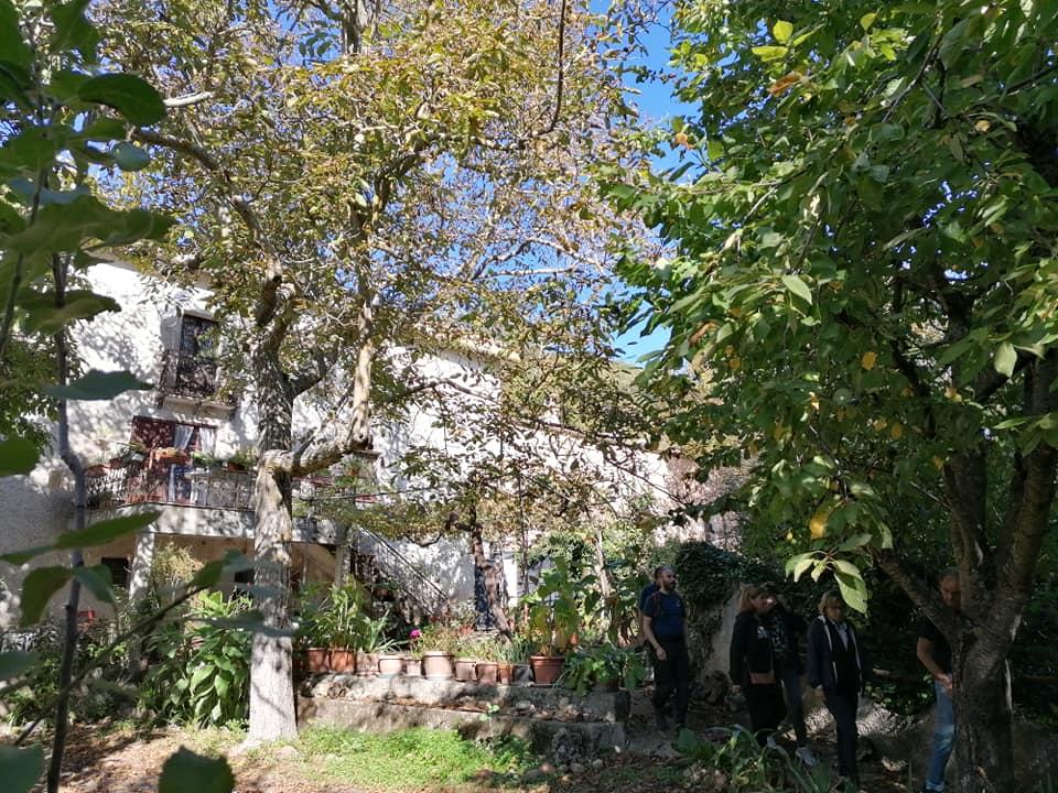 casa privata a Sadali